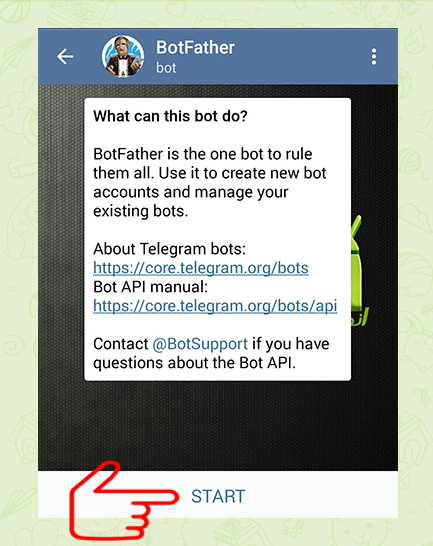 telegram-bot-BotFather-01.androidiran.com