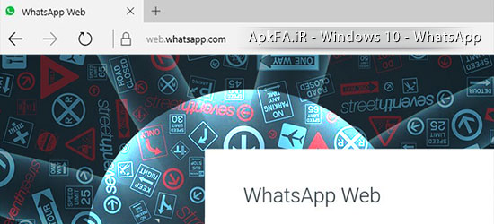 Windows-10 -WhatsApp-ApkFA.iR