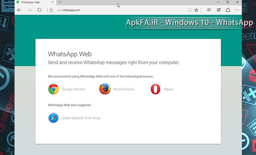 run-WhatsApp-on-Microsoft-now-androidiran.com