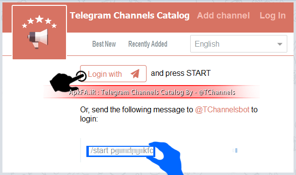 ApkFA.iR-Telegram-Channels-Catalog-TChannels