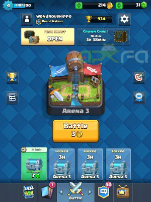 Clash-Royale-Menu-Screen-apkfa